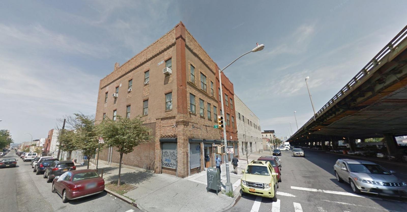 Muslim Community Center in Brooklyn