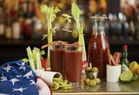 The Balthazar Bloody Mary