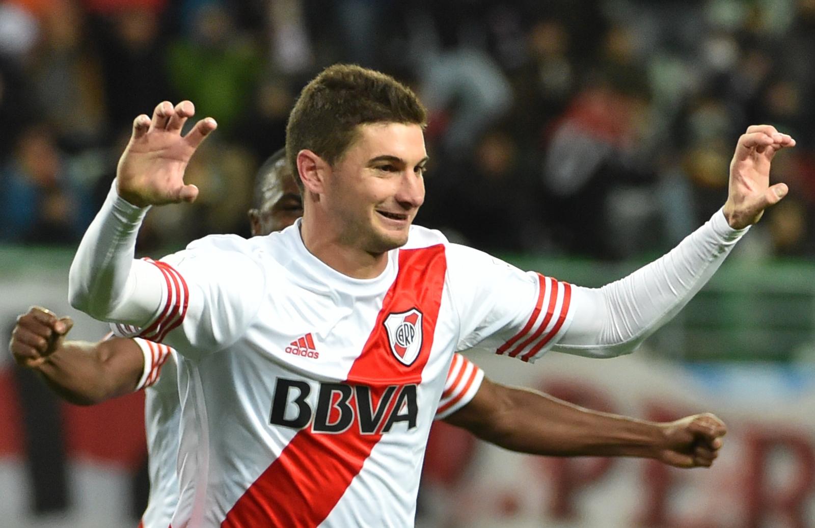 Lucas Alario