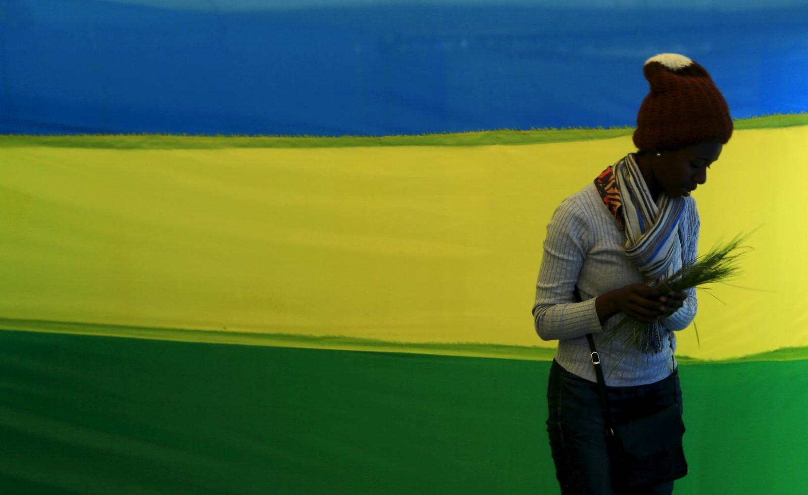 Rwanda Celebrates 22 Years of Liberation