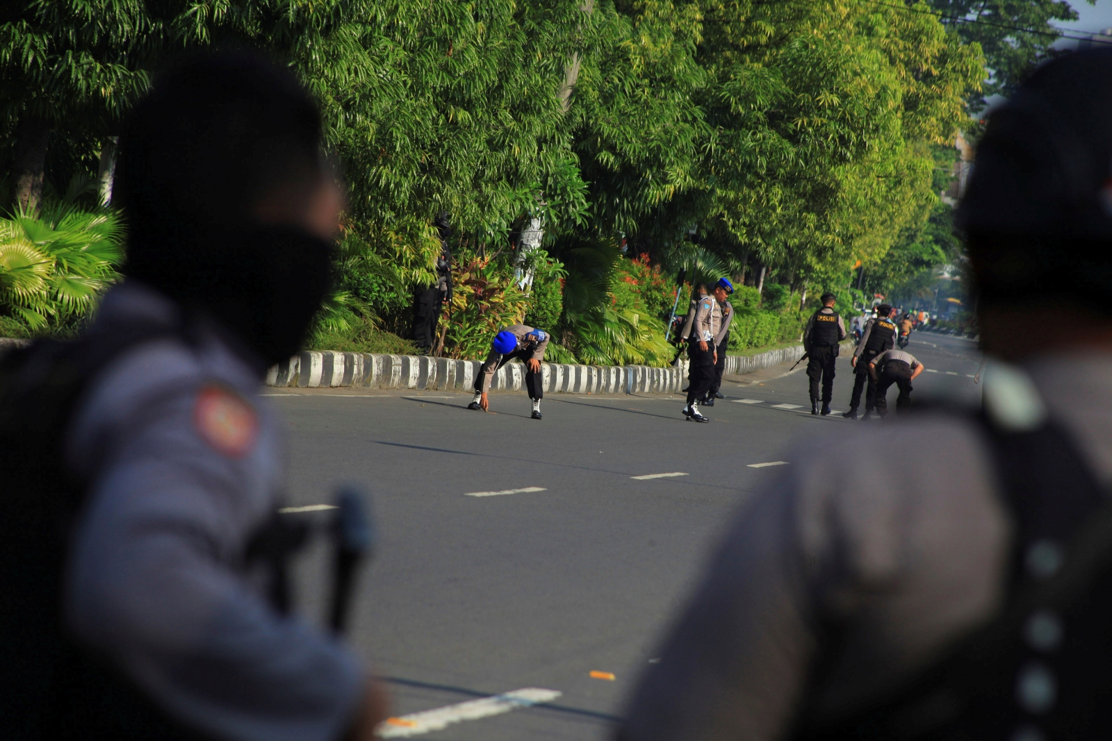 Isis video Malaysia and Indonesia