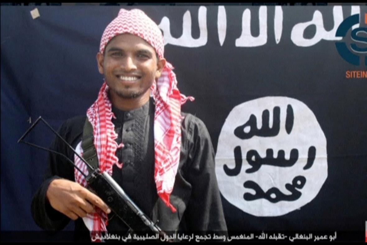 Bangladesh attacks