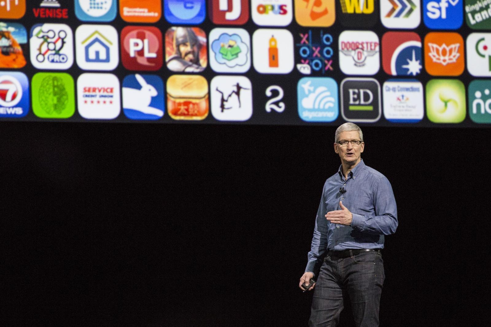 Apple urges organ donation