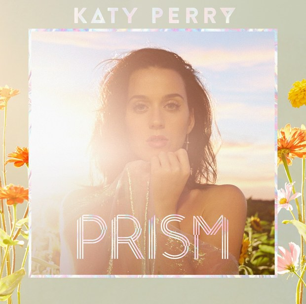 Katy Perry Prism album