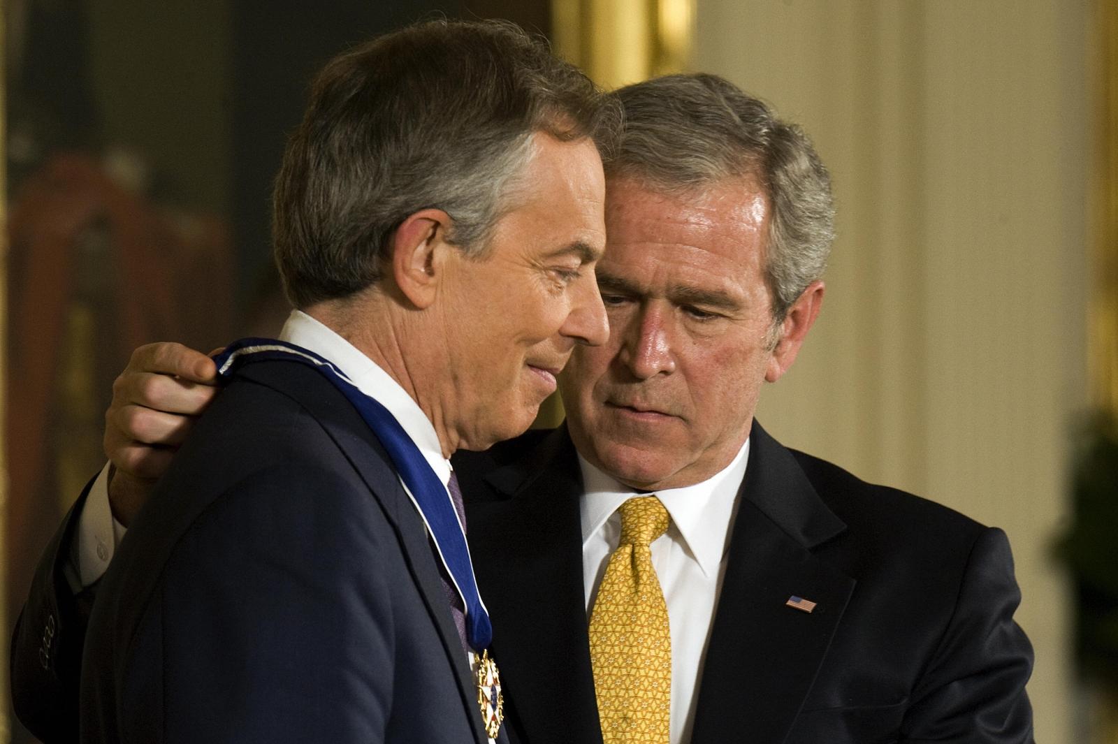 Blair Bush