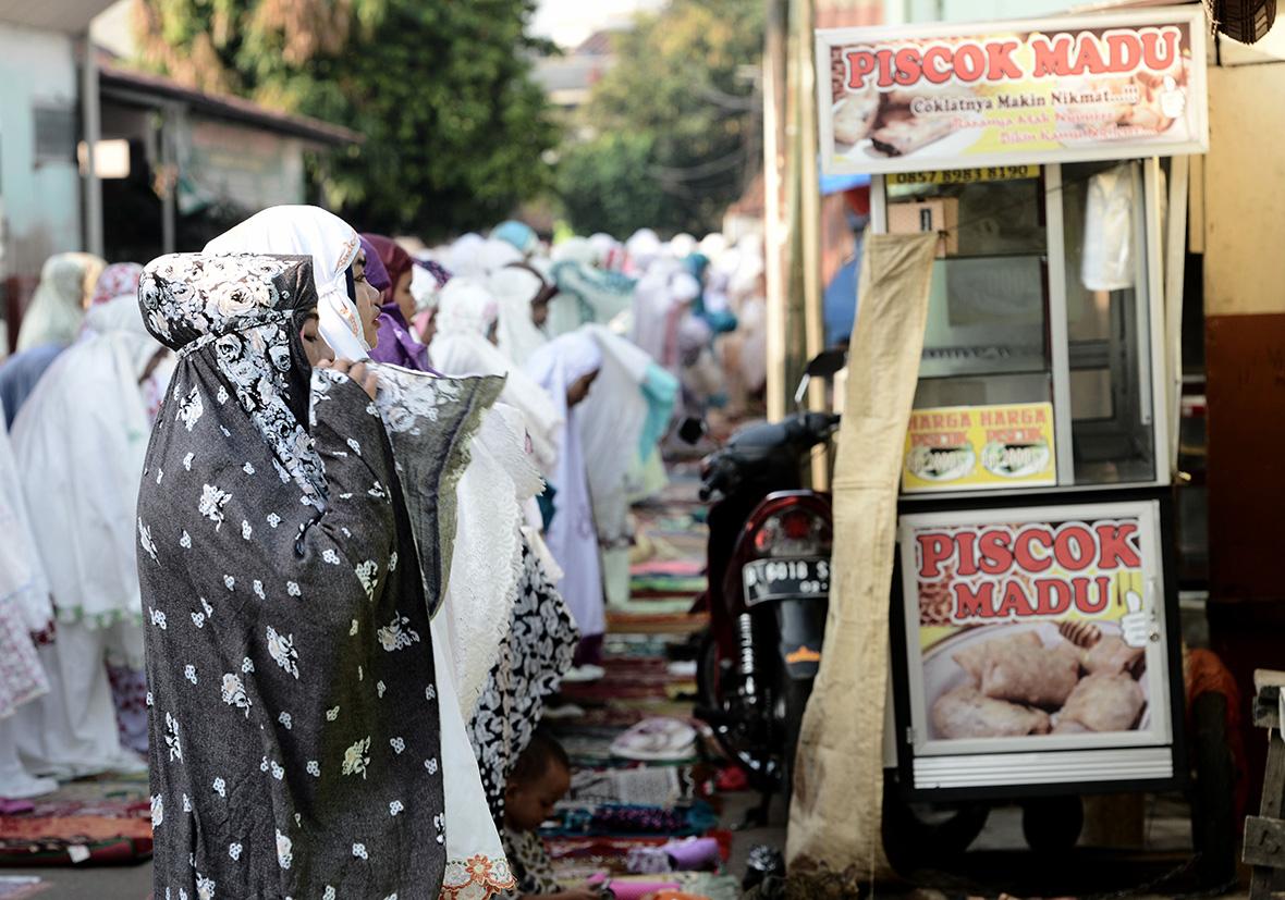 Cool Indonesian Eid Al-Fitr Decorations - eid-al-fitr  Graphic_492375 .jpg