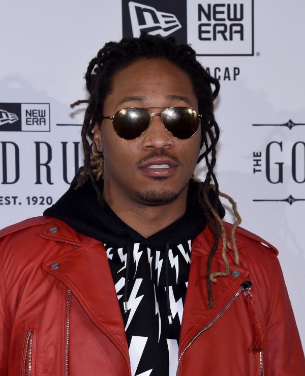 Future rapper