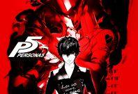 Persona 5 promo image