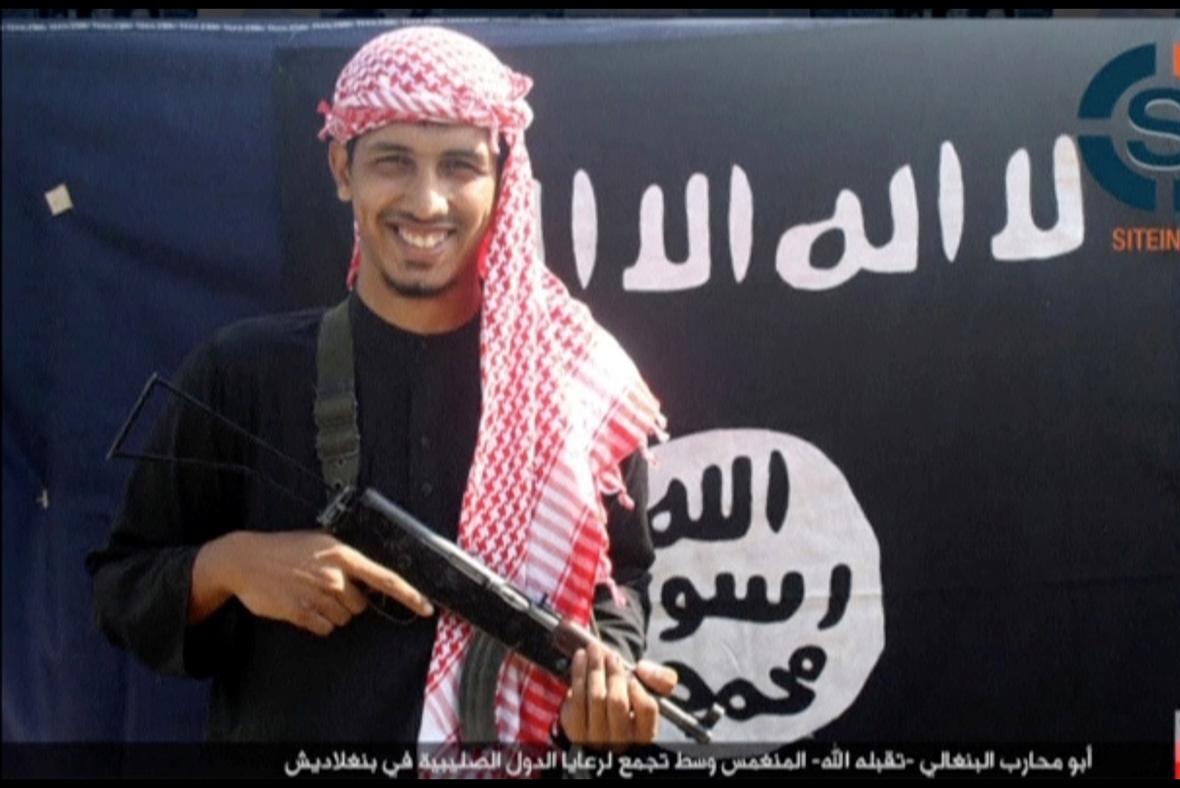 ISIS releases new 'promotional' propaganda video featuring leader Abu Bakr al-Baghdadi