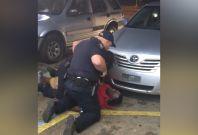 Barton rouge police shooting