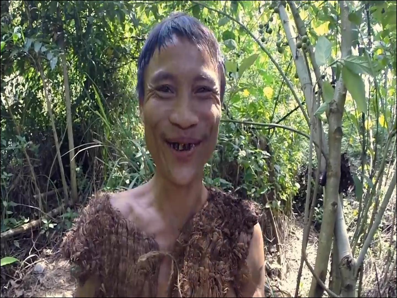 Vietnam Tarzan