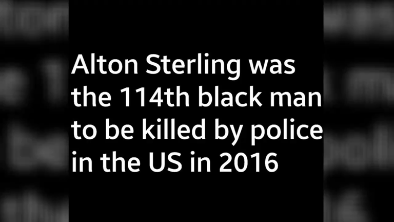 Twitter reacts to the murders of Alton Sterling and Philando Castille