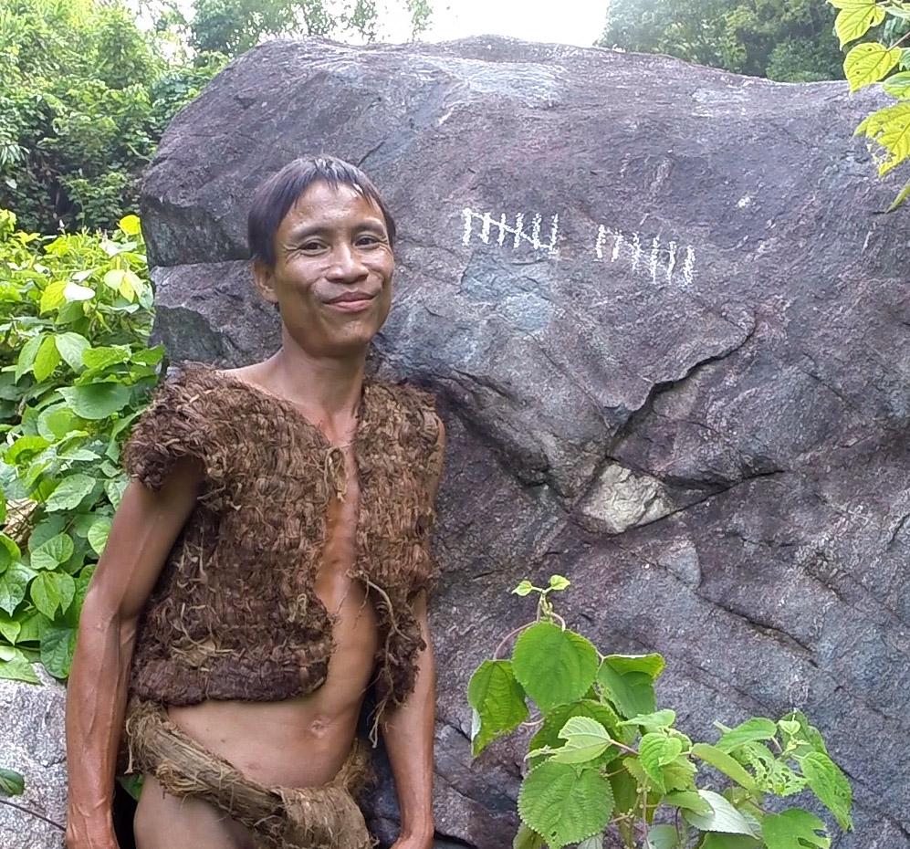 vietnam jungle boy docastaway