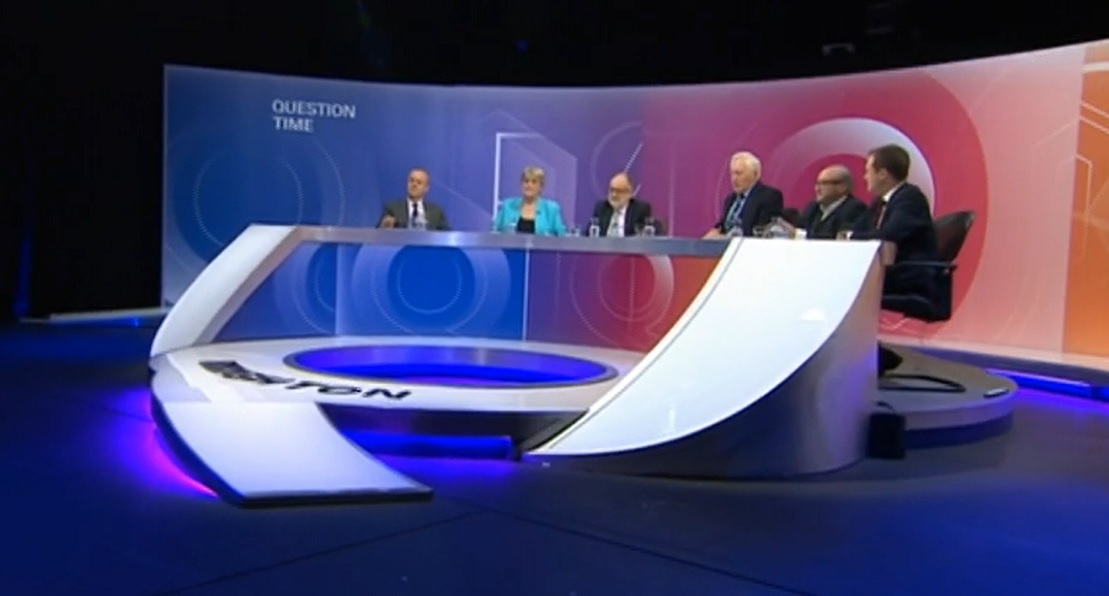 question time brighton july 2016