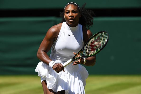 Serena Williams Reignites Gender Pay Gap Debate, Says -2017