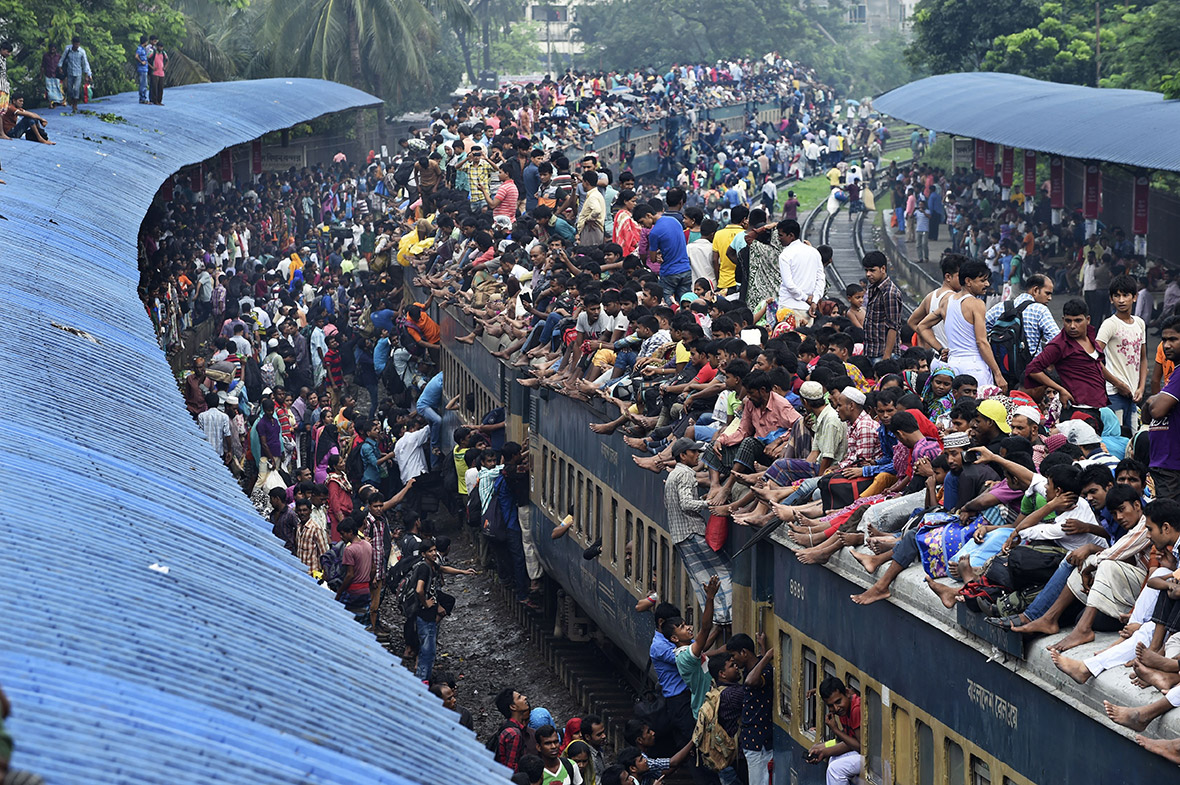 over population in bangladesh One advantage of overpopulation is that as population grows, so does the information economy another advantage is that overpopulation also creates more urbanization, which translates to economic development according to the washington post, overpopulation can be beneficial because the more people.