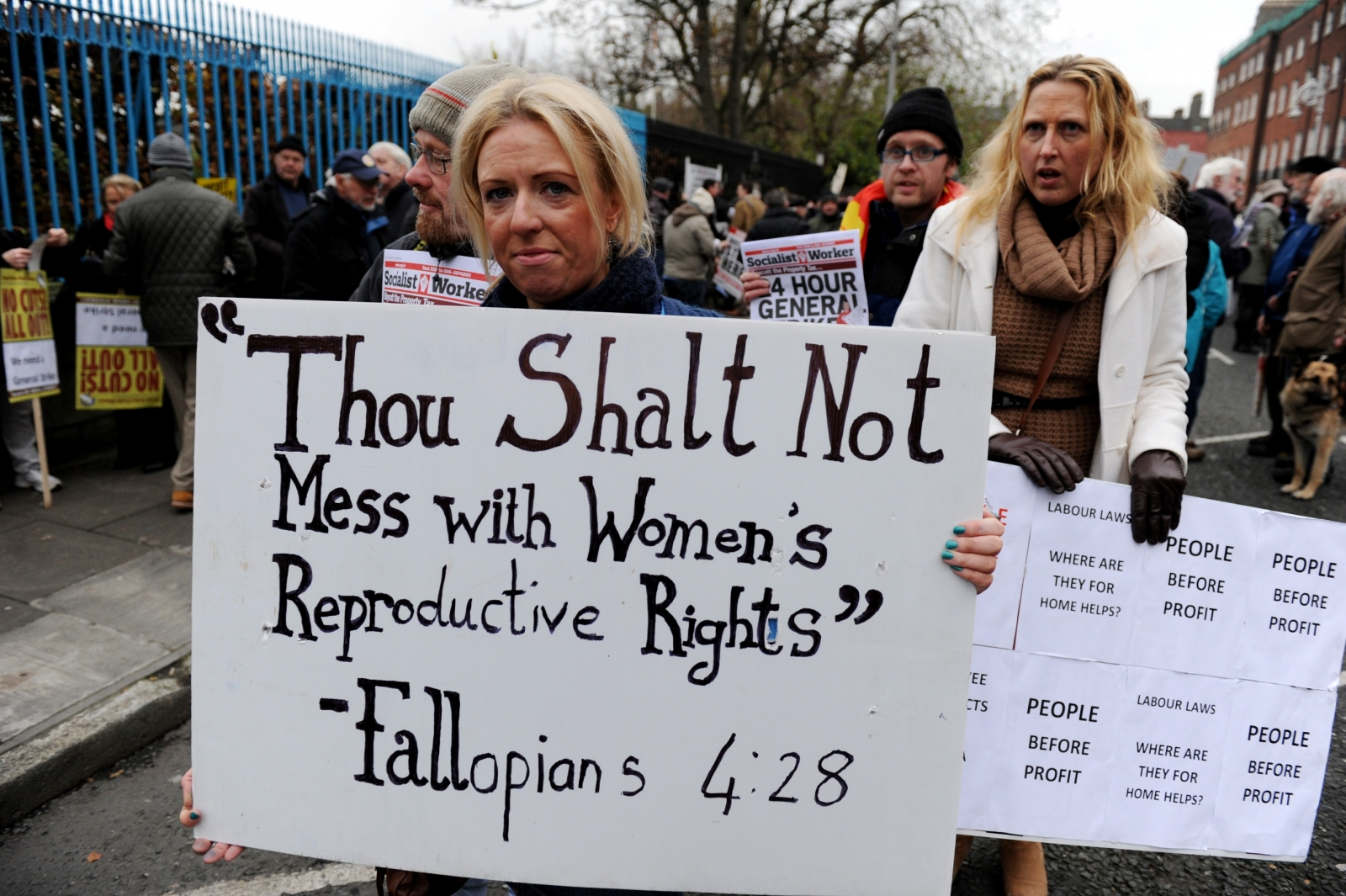 Abortion Ireland