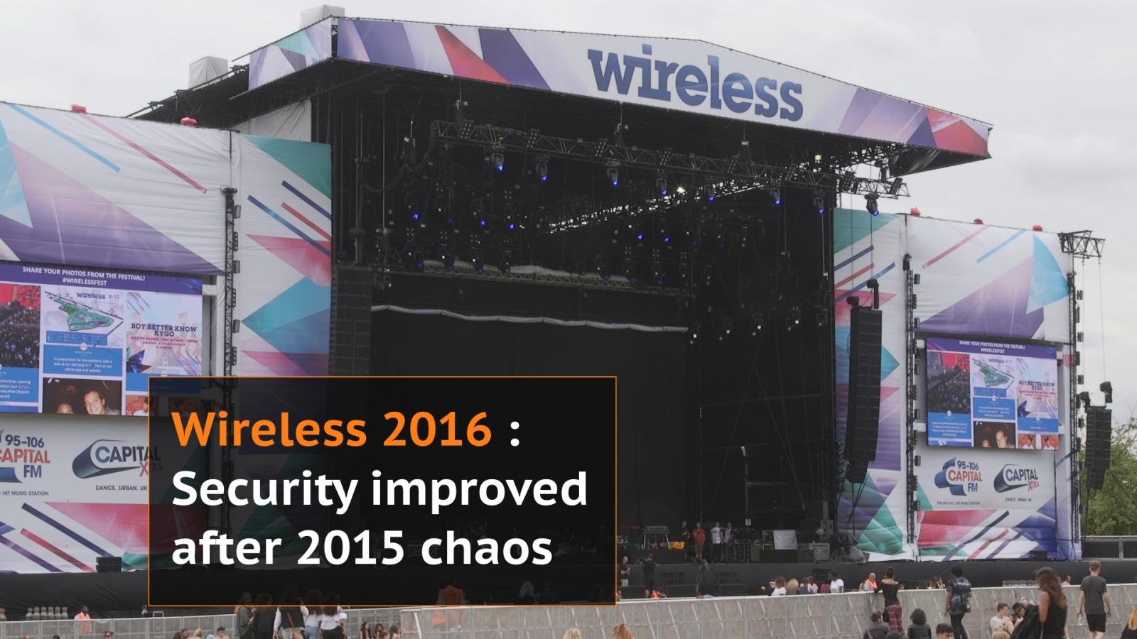 Wireless 2016