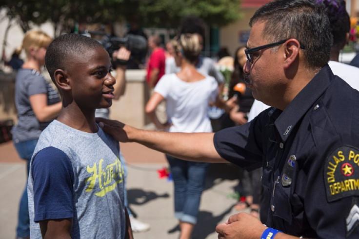 Dallas Police Shootings