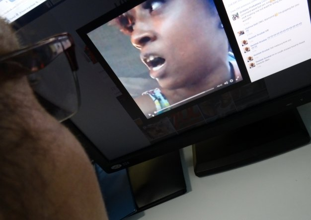 Facebook Live Philando Castile shooting