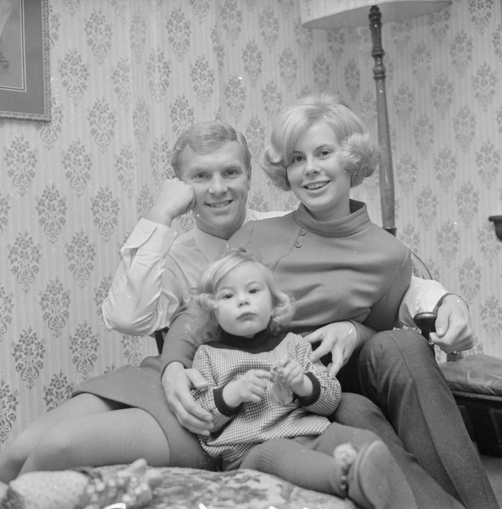 Bobby's Family