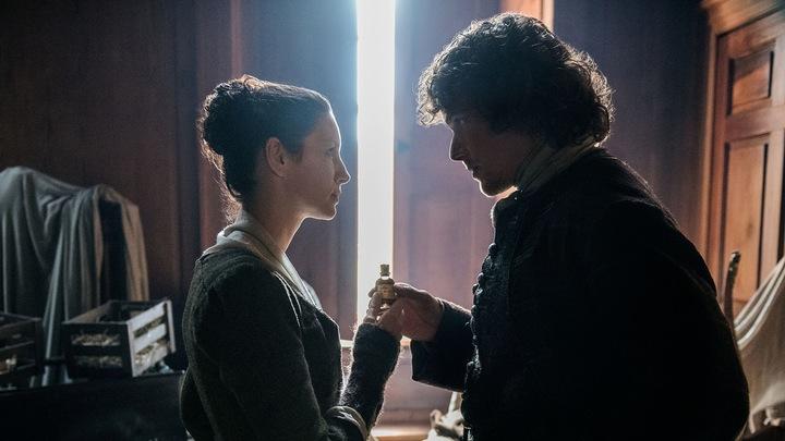 Outlander season 3