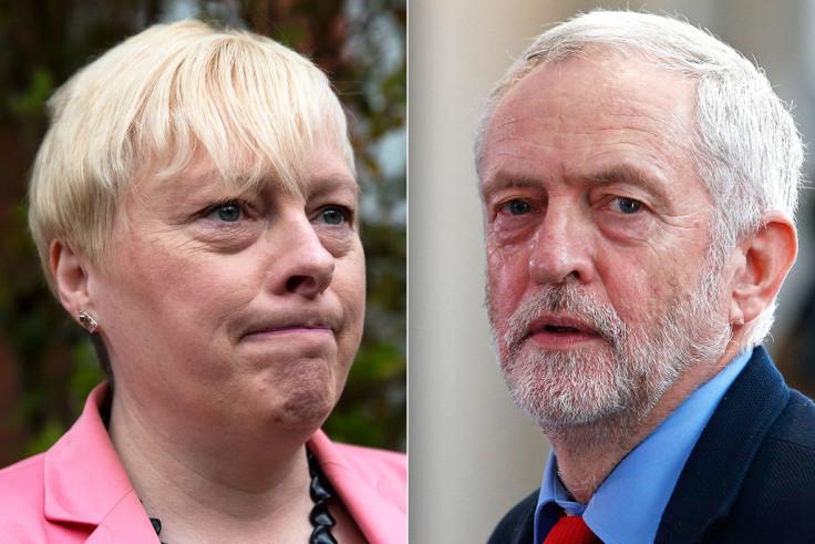 Eagle, Corbyn