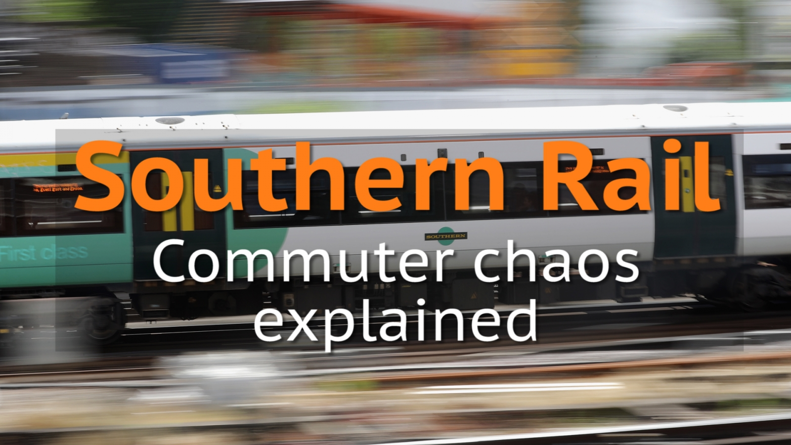 Southern Rail: South East commuter chaos explained