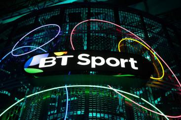 BT Sport app EE offer