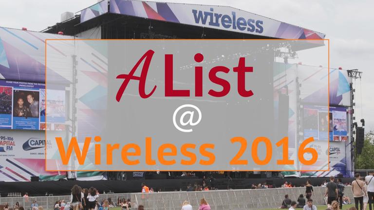 Wireless 2016: Shakka, Nadia Rose and Geko talk music at London festival