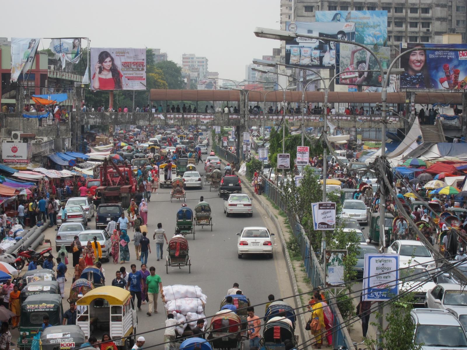 Dhaka earthquake megathrust bangladesh