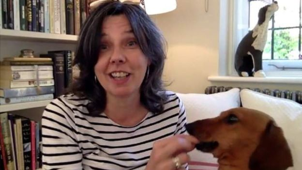 Helen Bailey disappeared three months ago, after taking her dachshund for a walk