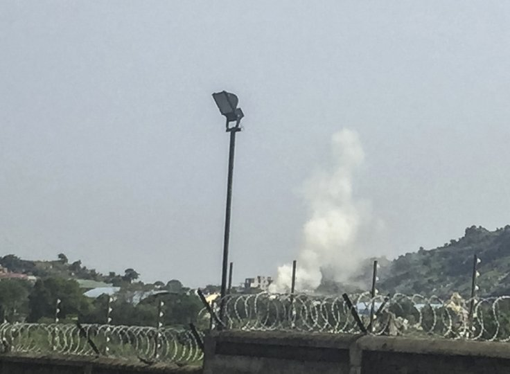 South Sudan: British Embassy evacuates personnel after heavy fighting