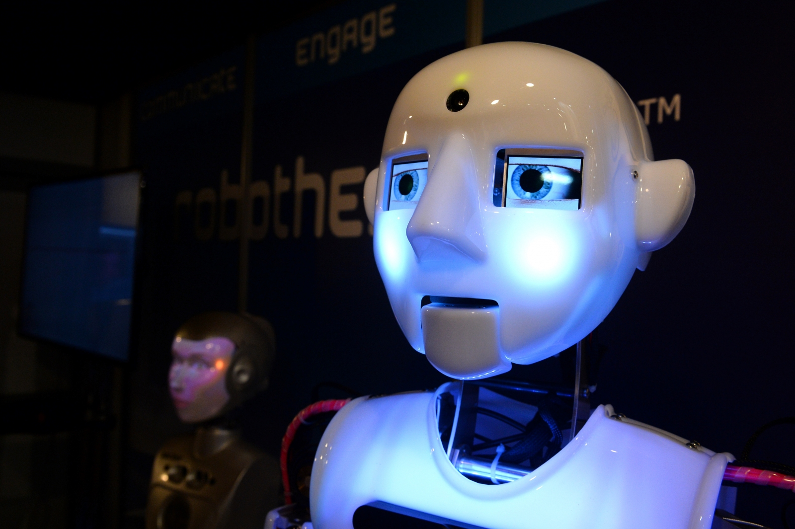 Business services jobs at risk of automation