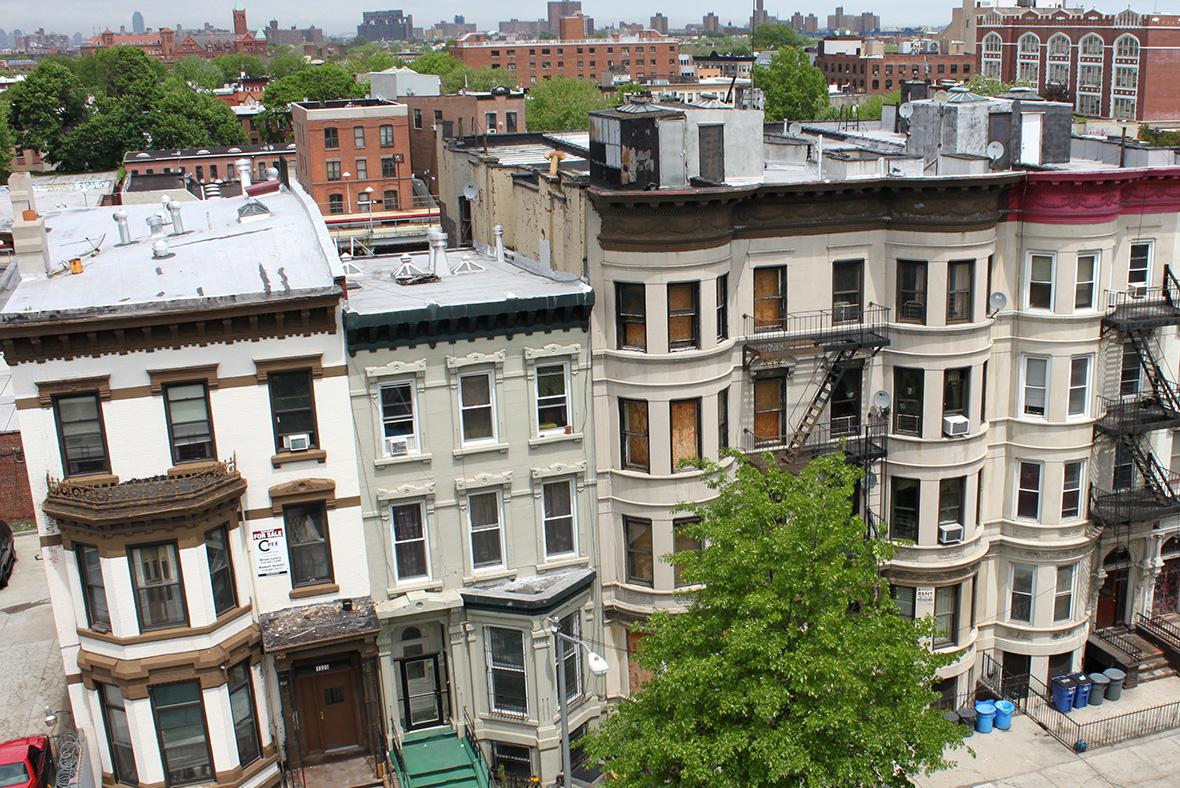 NYC: Bedford-Stuyvesant