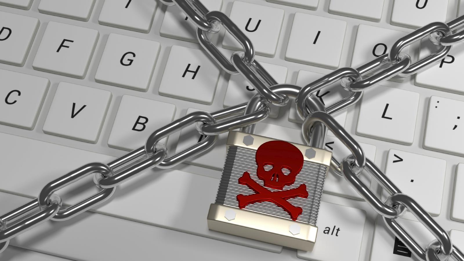Petya clone Satana is the new 'ransomware from hell', says Kaspesky Lab