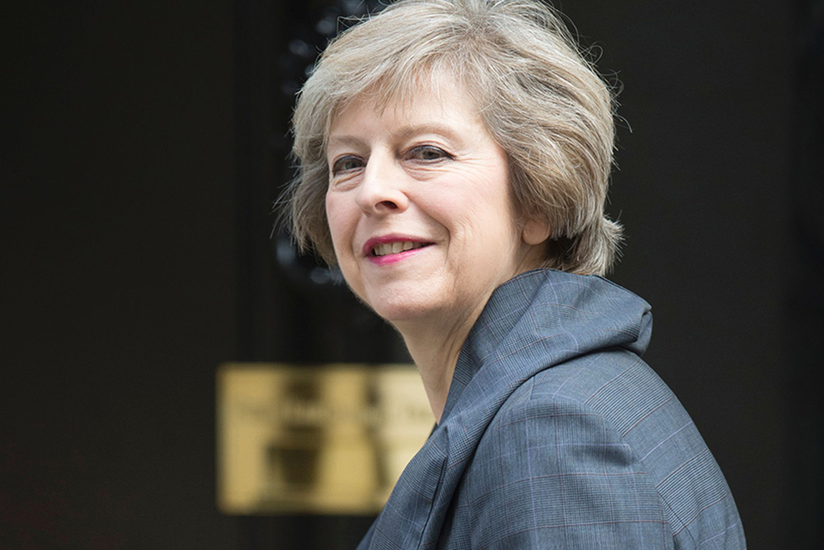 Forum on this topic: Theresa May is Britain's new Prime Minister: , theresa-may-is-britains-new-prime-minister/