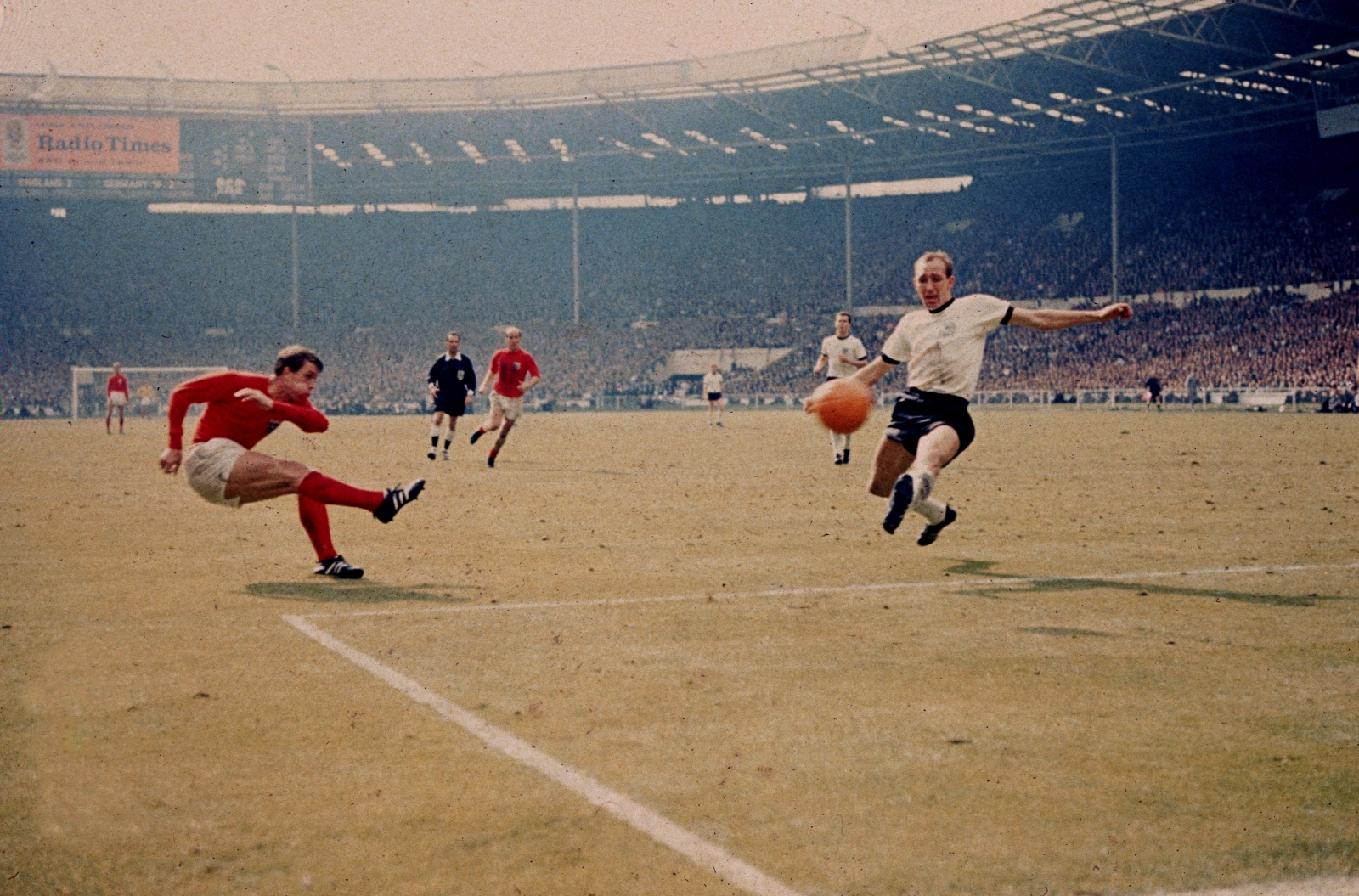 1966 world cup final - photo #22