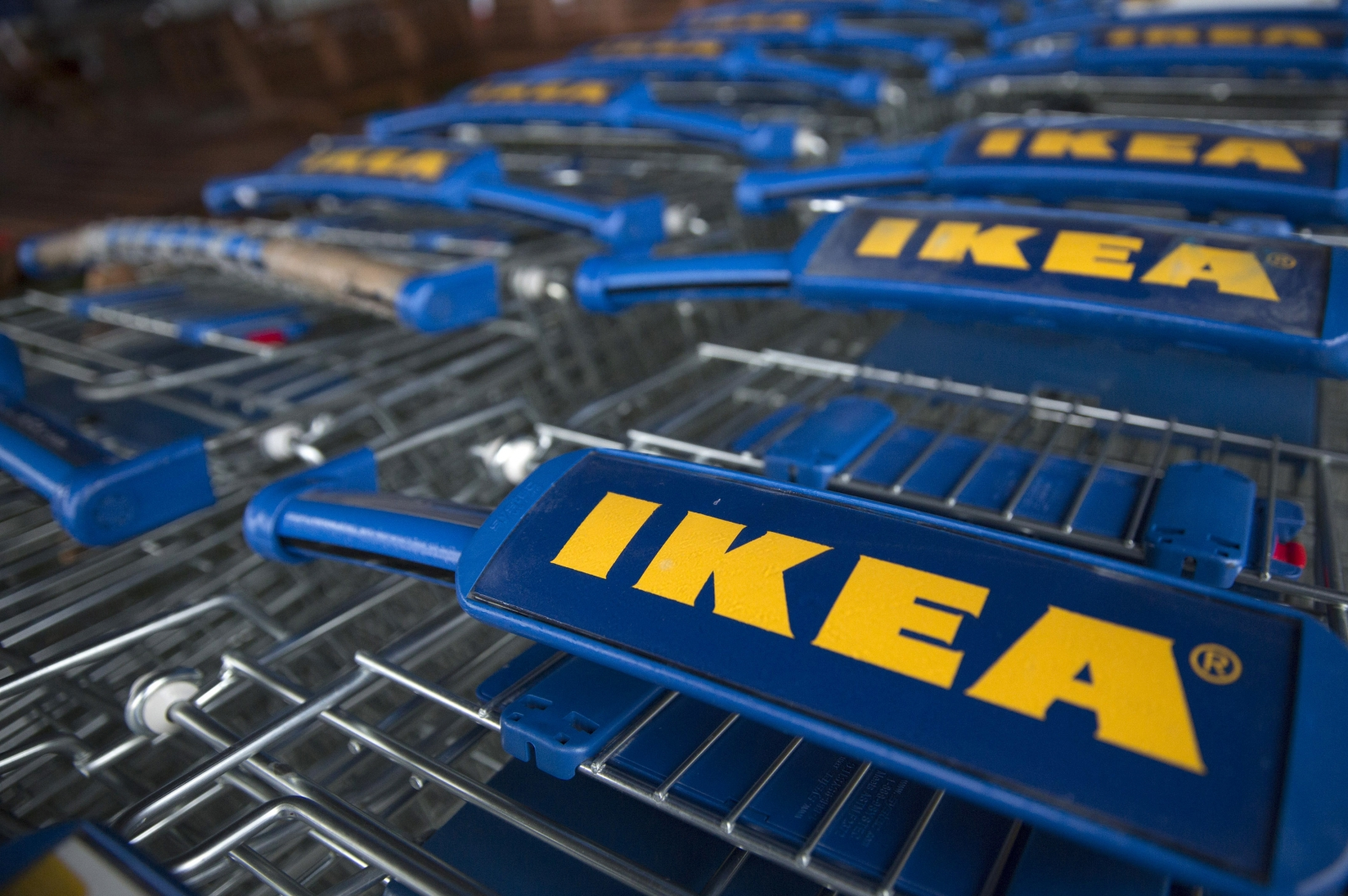 Ikea to recall about 1.7 million chests and dressers in China amid concerns it could be dangerous to children