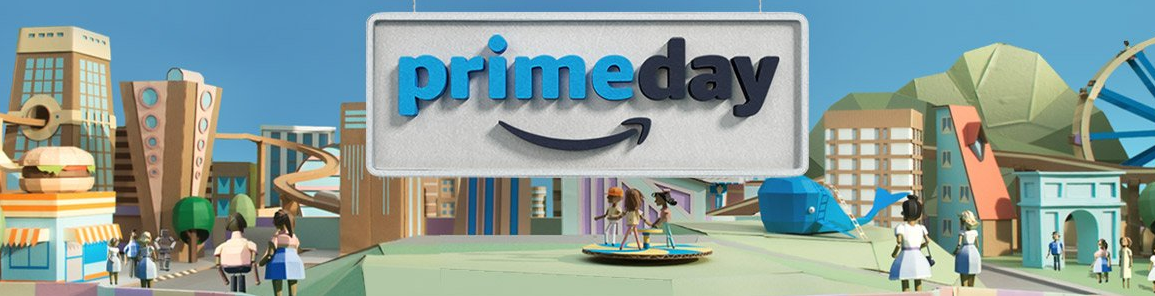 Amazon Prime Day best technology deals