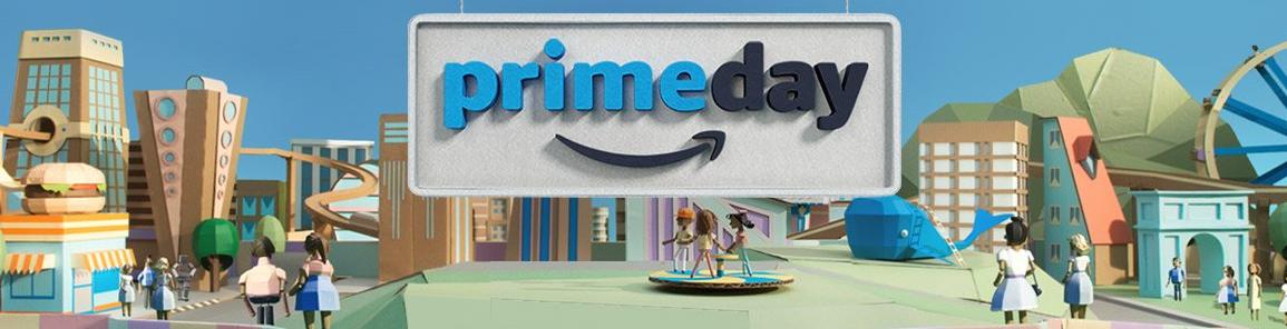 Amazon Prime Day best technology deals