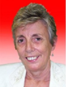Geraldine Stanford