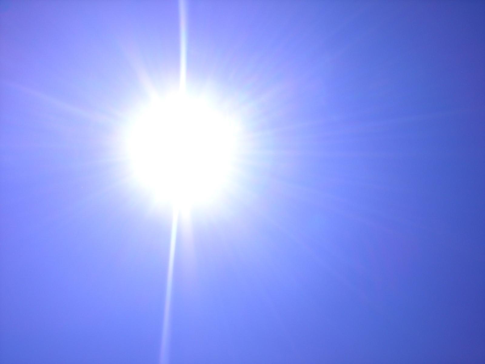 Sun skin cancer