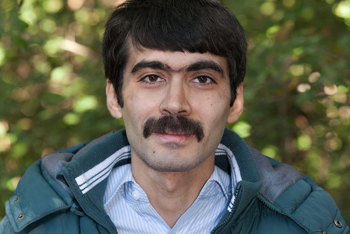 Farzad Madadsadeh