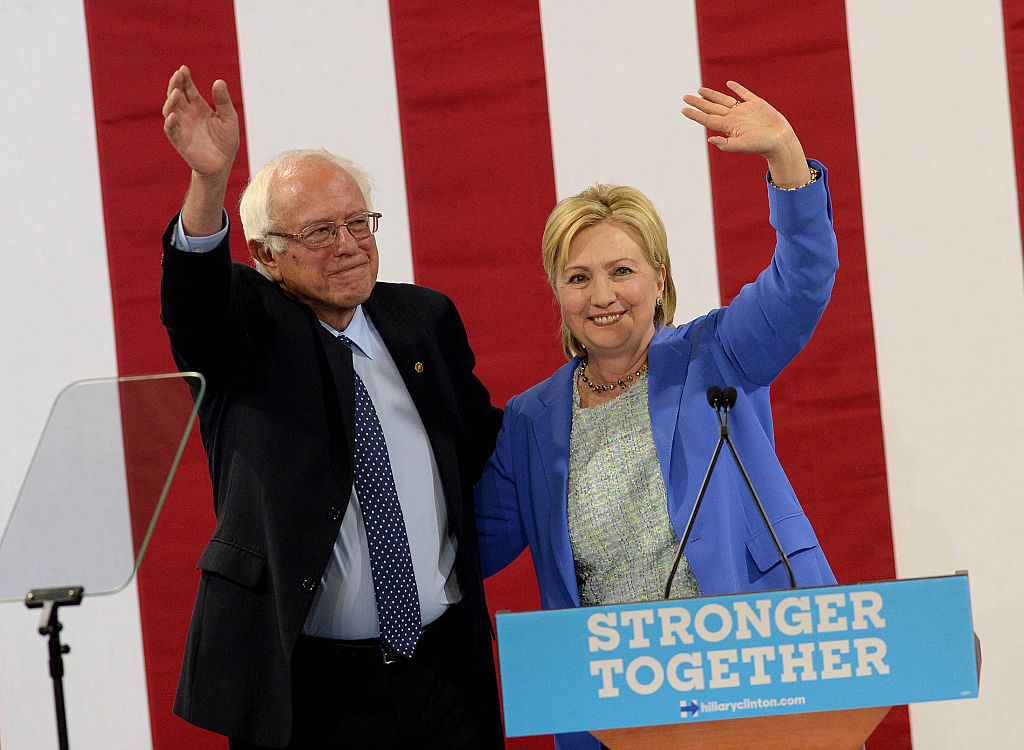 Syracuse delegate for Bernie Sanders says she's warming up to Hillary Clinton