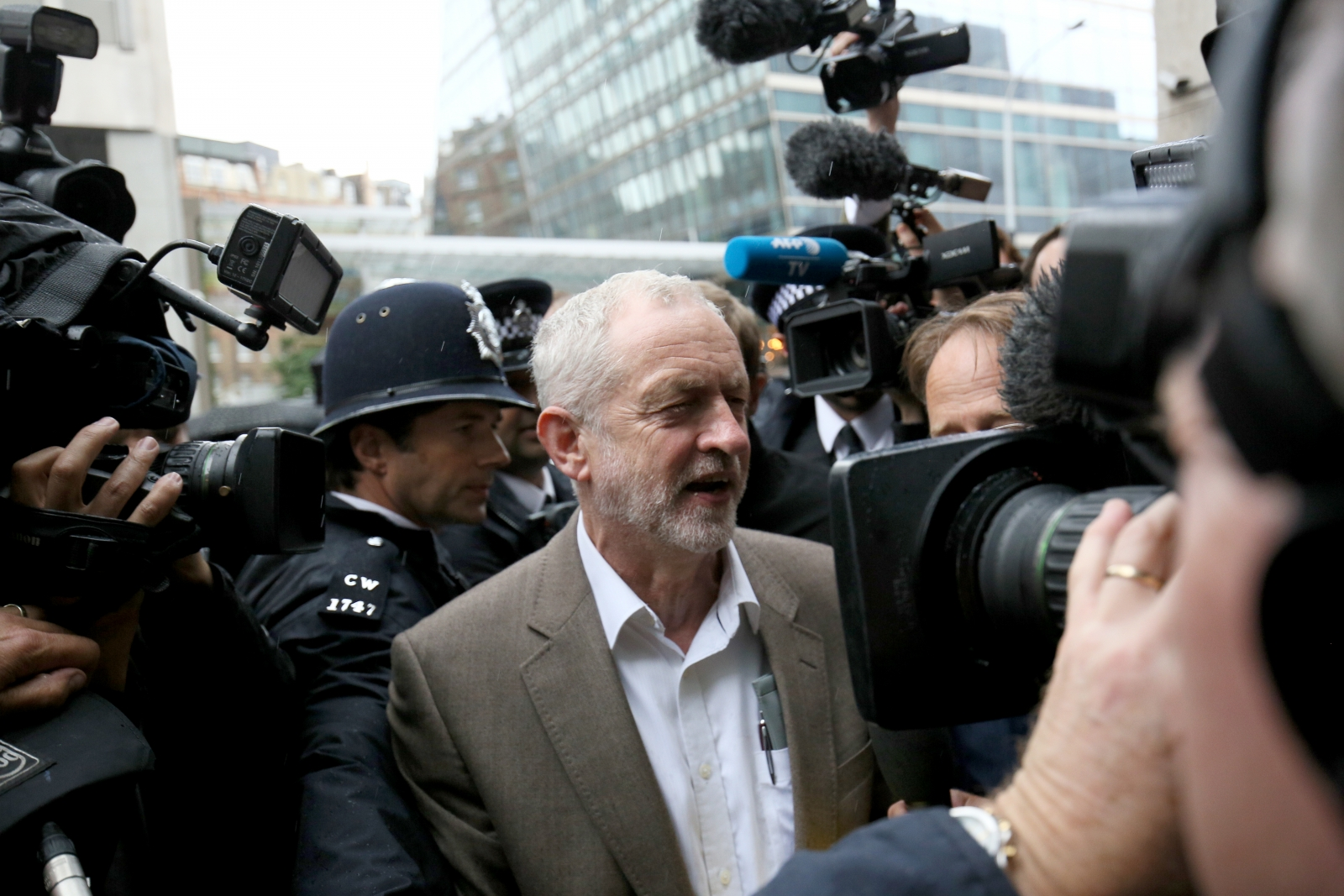 corbyn labour leadership NEC