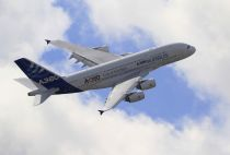 Airbus to cut production of its A380 jetliner