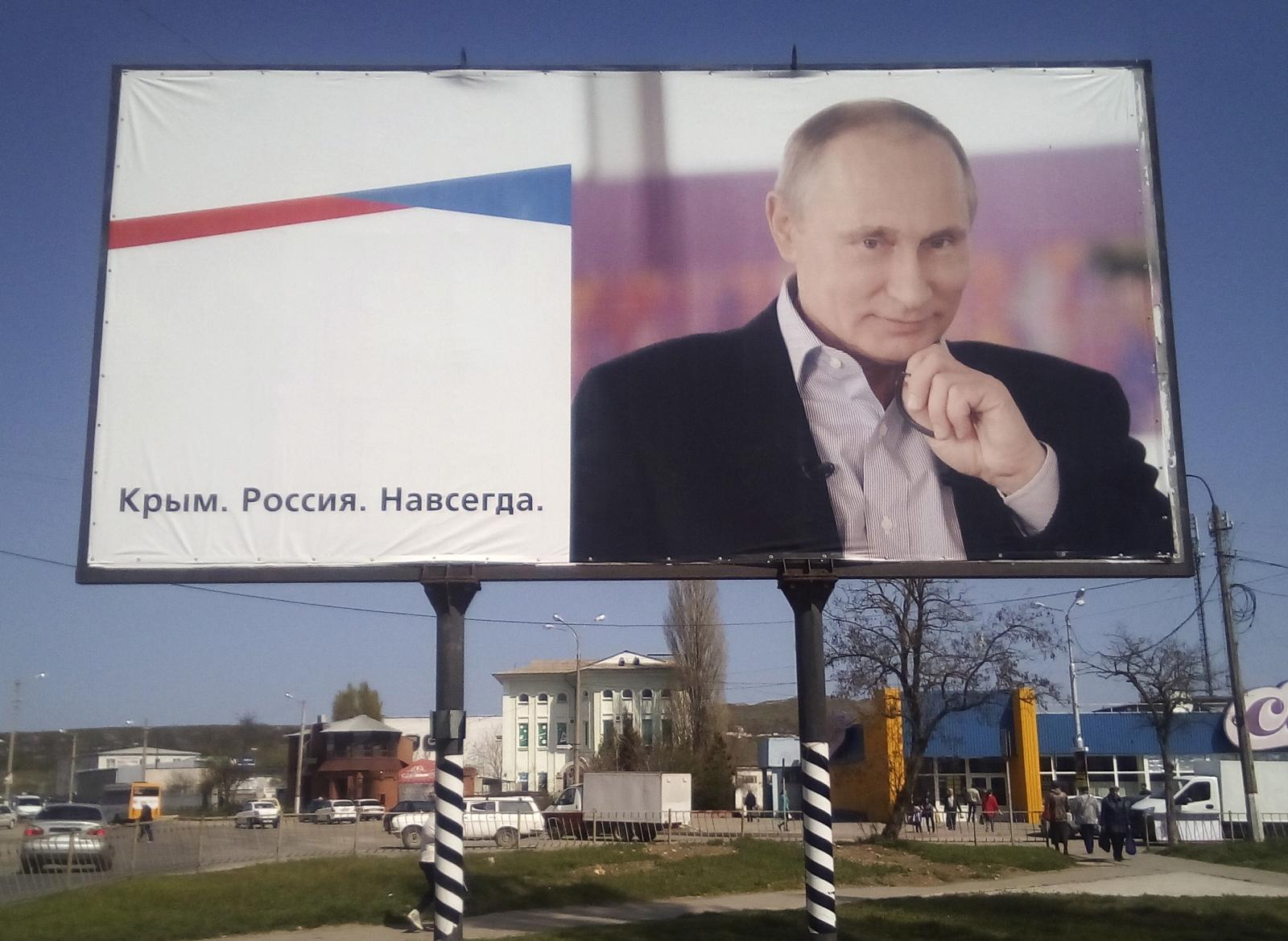 Crimea Russia