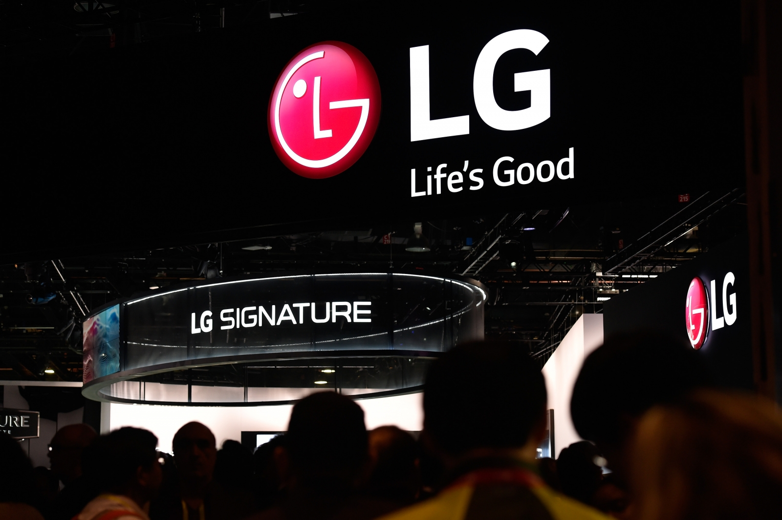 LG to invest more on next-gen display