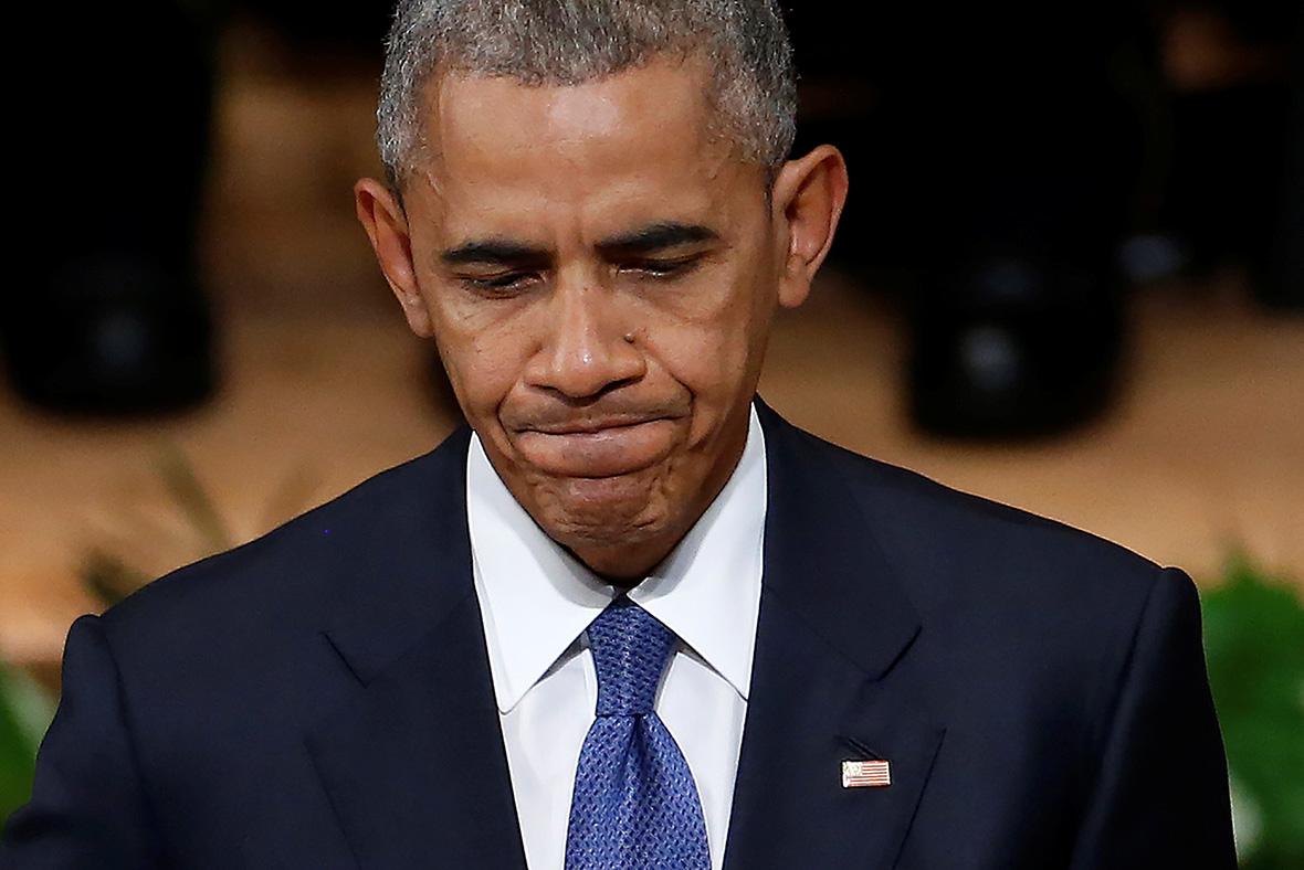 Obama jokes that Republican critics see him as 'the ... | 1180 x 788 jpeg 225kB
